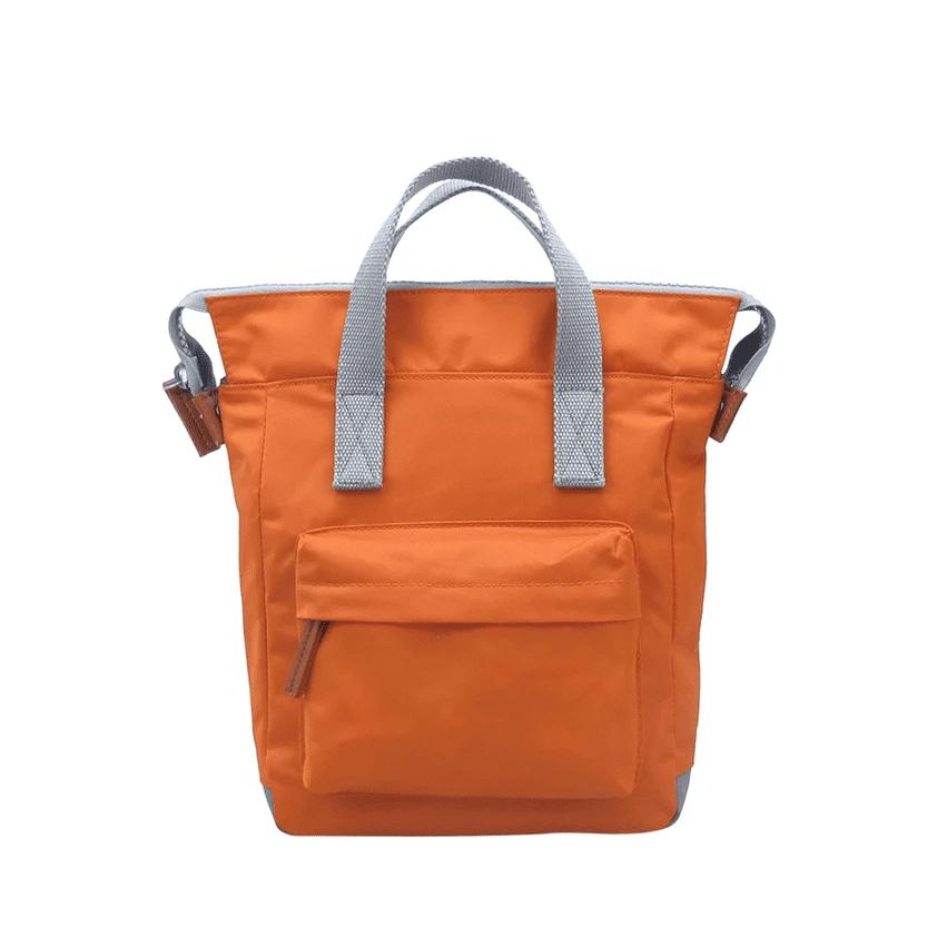 Roka Bantry B Small Burnt Orange Backpack