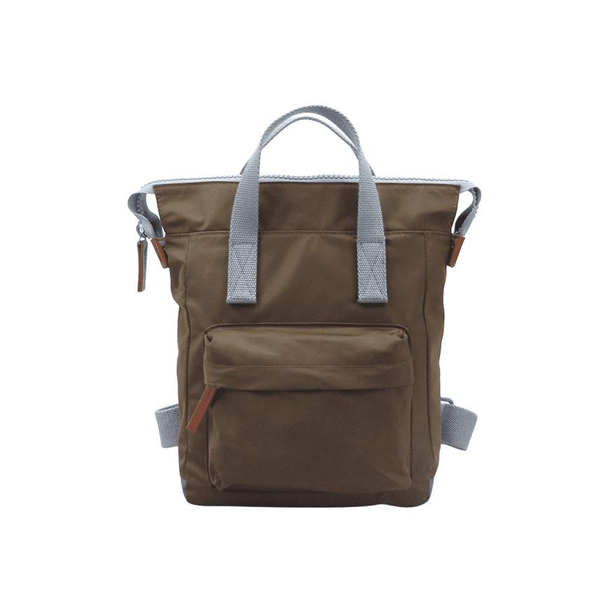Roka Bantry B Small Brown Backpack